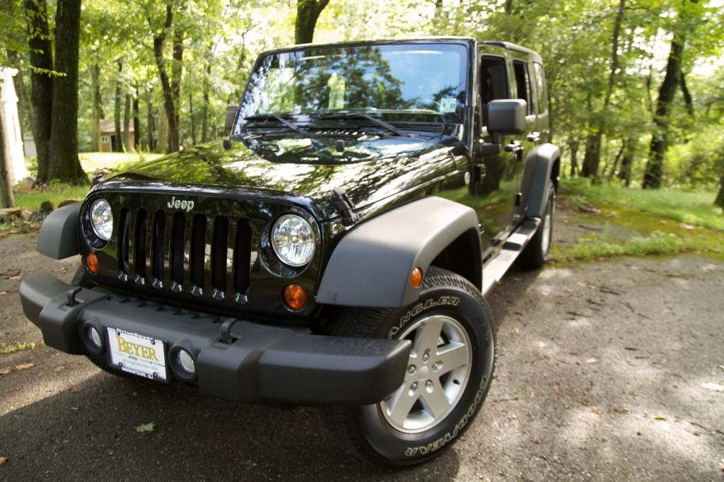 jeep brand new 314