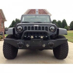 jeep wrangler jk auxbeam led headlights conversion how to wrangler. Cars Review. Best American Auto & Cars Review